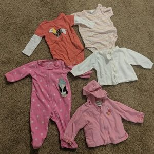 Other - Girl 6-9 months bundle